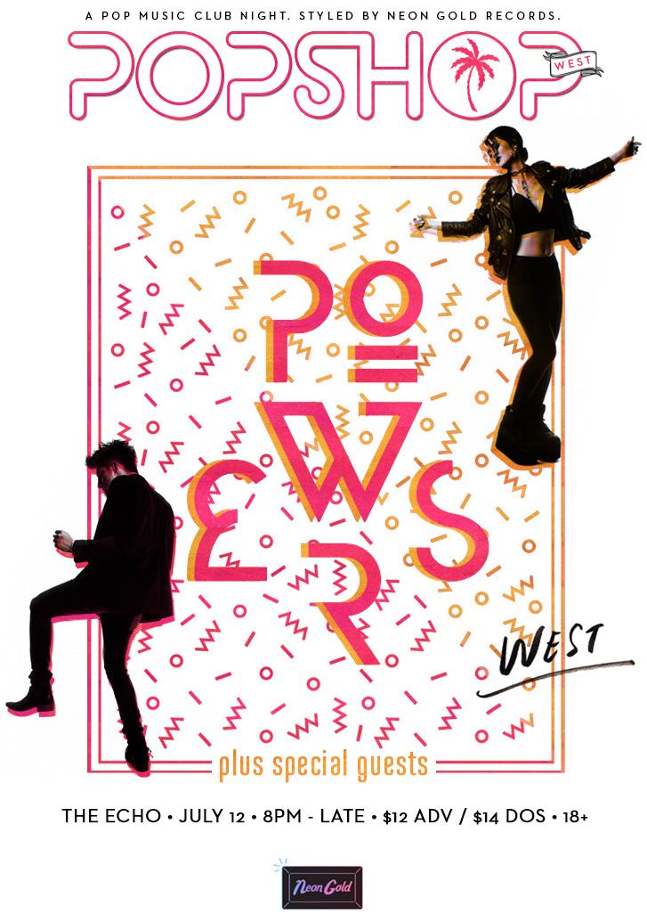 Popshop West