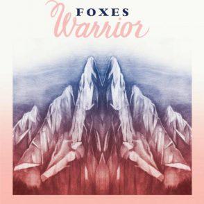 foxeswarrior